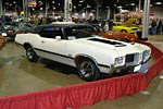 MCACN 2011: Corvette Photo Gallery