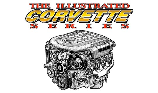 Get a Free Copy of the Illustrated Corvette Engine Spotter's Guide