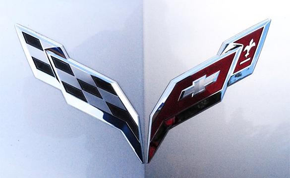 Motor Trend: The C7 Corvette Body is Done!