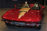 Mecum Offering up Two Karl Kustom Corvettes at Kansas City Auction