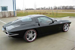 Mecum Offering up Two Karl Kustom Corvettes at Kansas City Auction