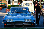 Rick Springfield's 1965 Corvette Sting Ray