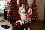 Santa Visits the NCM