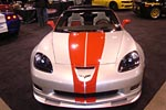 Purifoy's Custom Corvette Grand Sport