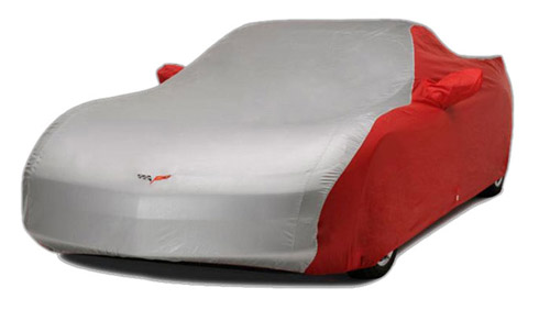 CorvetteGuys.com - Corvette Car Cover