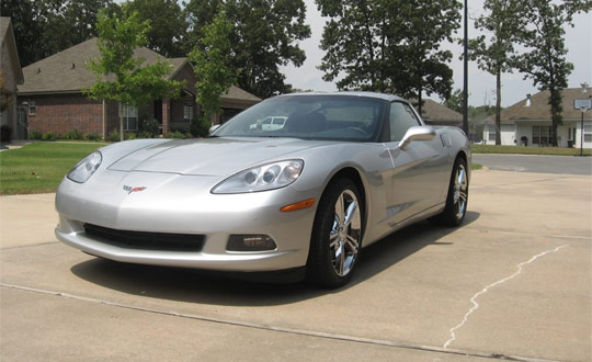 Corvette Shines in Consumer Reports Owner Satisfaction Survey