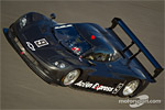 Three New Corvette DPs Test at Daytona