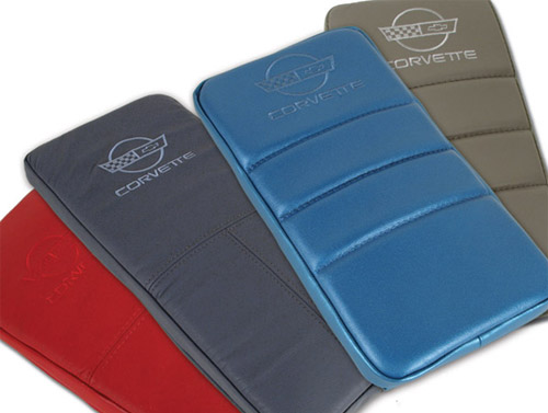 Corvette America - C4 Corvette console cushions