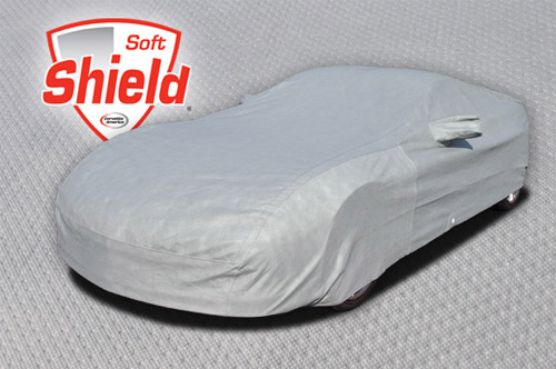 Corvette America - C1-C6 Corvette Soft Shield Car Covers