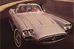 XP-700 Corvette Concept