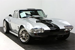 1963 Corvette Grand Sport Recreation