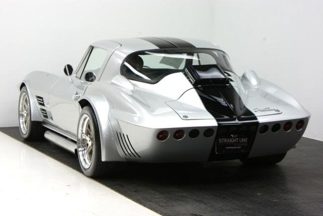 Corvettes On EBay Wicked 1963 Corvette Grand Sport