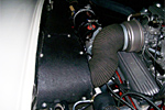 1957 Corvette Fuel Injection Unit with a Fresh Air Intake (airbox)