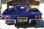 1963 Corvette Z06 Recreation