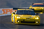 Corvette Racing at Leguna Seca
