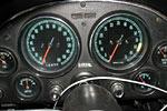 1965-67 Corvette Dash Cluster