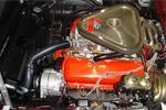 Reggie Jackson's 1967 Corvette Roadster