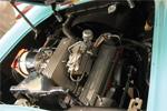 1957 Corvette Roadster