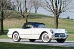 1953 Corvette VIN #005 Heading to RM Auction in Phoenix