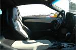 2008 Corvette Coupe VIN #000001
