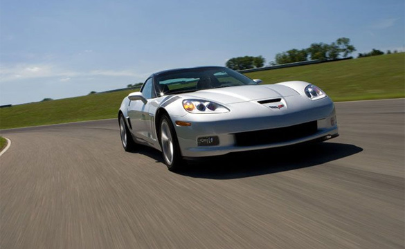 [FLAMES] Motor Trend Editor Calls 2011 Corvette Grand Sport
