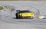 2010 Petit Le Mans Corvette Gallery