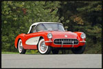 1957 Fuelie