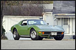 1972 ZR-1 Coupe