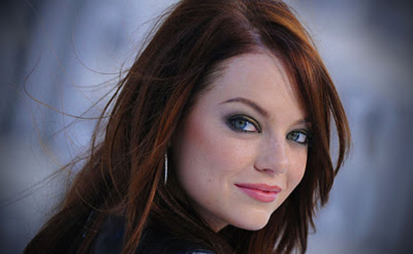 Emma Stone Confirmed For Comedy Little White Corvette