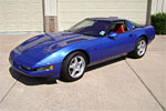January Corvette Auction Preview – Barrett-Jackson