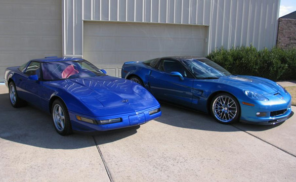 January Corvette Auction Preview: Barrett-Jackson