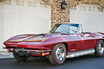 January Corvette Auction Preview – RM