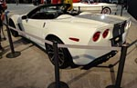 [PICS] The 2013 Corvette 427 Convertible on Display at Barrett-Jackson