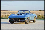 January Corvette Auction Preview – Me