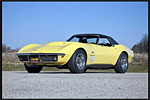 January Corvette Auction Preview – Mecum Kissimmmee