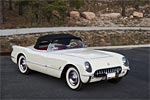 Top 11 Corvette Sales of the January Auctions