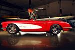 POGEA Racing Redefines the 1959 Corvette