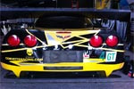 Jake Marks the Spot on Corvette Racing's New C6.R Livery