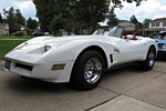 Corvettes on Craigslist: 1980 Duntov Turbo Corvette Convertible