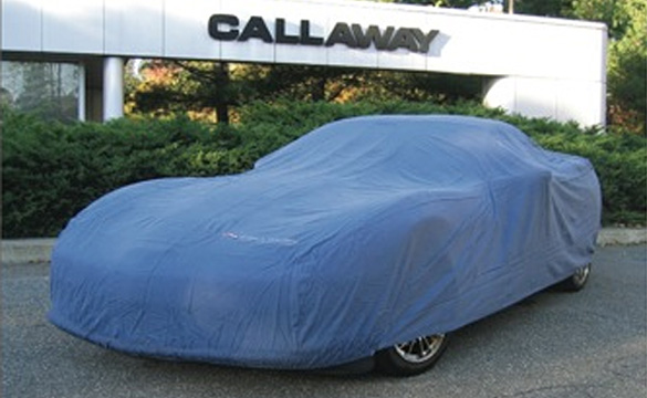 Callaway Cars Announces the Return of RPO B2K with Special 25th Anniversary Edition