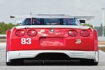 Paul Newman's Last Corvette Racer Headed to RM's Amelia Island Auction