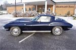 1963 Daytona Blue
