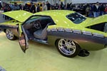 [PICS] The Corvettes of the 2012 Detroit Autorama