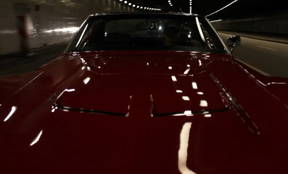 [VIDEO] The Beauty of a 1969 Corvette Stingray