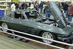 [PICS] Subtle Outrageousness: 1964 Corvette Named Lydia