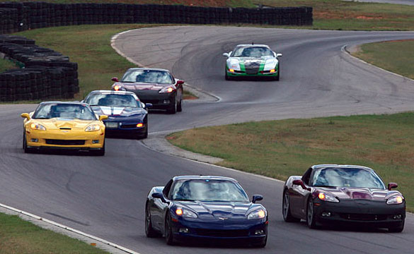 Corvette Museum Gets Zoning for Motorsport P