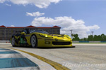 How Virtual Racing Helped Jordan Taylor Secure a Drivers Seat at Corvette Racing