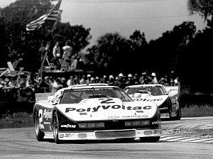 Corvette GTO