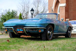 Saint Bernard's 2012 Classic Corvette Giveaway