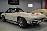 Corvettes Auction Preview: Mecum Kansas City